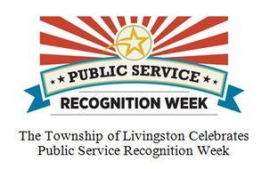 Livingston Celebrates Public Service Recognition Week, photo 1