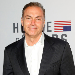 Al Sapienza of the hit, House of Cards