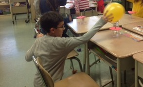 "Third Grade Experiences Electrifying ""Edison Workshop"" , photo 6"
