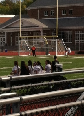 Girls Varsity Soccer Team Takes Home a Win against Caldwell, photo 2