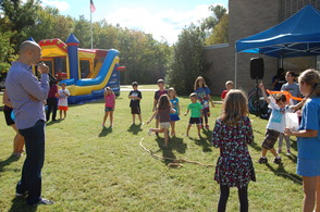 Old Fashioned Family Fun At The Little Flower Annual Parish Picnic, photo 10