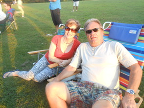 Berkeley Heights Summer Concert Photo Contest: Aug. 6, 2014 Contestants, photo 32