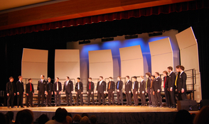 NJYC Young Men's Ensemble