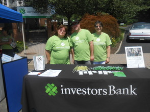 Community and Local Businesses Come Together at Berkeley Heights Street Fair, photo 28