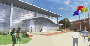 Lansdale Municipal Complex Has Labor Day 2015 Completion Date