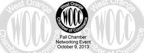"West Orange Chamber of Commerce ""Fall Fling"" to be Held at Firehouse Gallery October 9, photo 1"