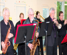 Chatham Band to Play Free Concert in Millburn, photo 1