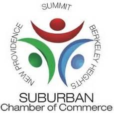 Suburban Chamber Logo