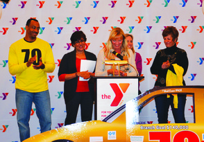 West Essex YMCA Exceeds Annual Campaign Goal