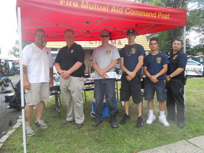Community and Local Businesses Come Together at Berkeley Heights Street Fair, photo 23