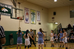 Montville Girls Basketball Defeats Sparta, 37-33, photo 6