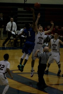 Scotch Plains-Fanwood Edges Gov. Livingston at Buzzer, 55-53, in Boys Hoops, photo 1