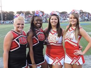 MC Cheerleaders