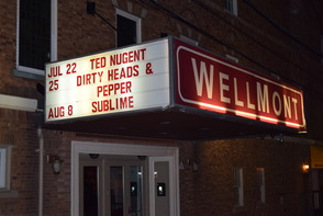 Wellmont Theater Executive Responds To Ted Nugent Complaint, photo 1