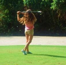 WOHS Girls Golf Tournament