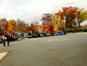 Pleasantdale Trunk or Treat