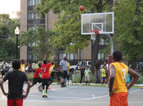 2014 Mayor's Classic Basketball Tournament Comes To An End With Championship Game, photo 8