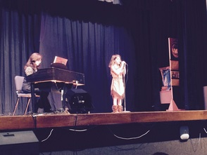 Morristown's Unity Charter School's Got Talent, photo 12