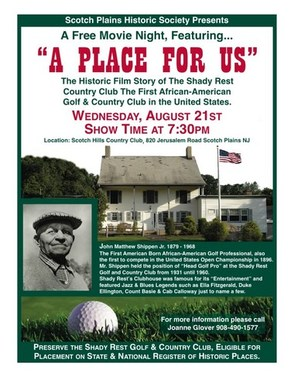 Honoring a Historic Country Club