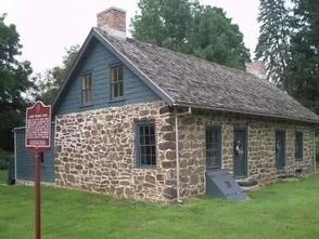 Henry Doremus House in Montville Township