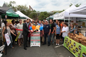 Farmers Market in South Orange Opens Season, Adds Vendors, photo 9