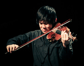 Concert features 17-year old Albert Cao, a NJIO Young Artists Concerto Competition Winner