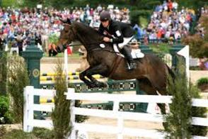 New Jersey Olympic Week Equestrian Day: June 21, photo 1