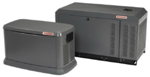Honeywell Home Generator