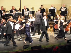 New Jersey Festival Orchestra's New Year's Eve concert