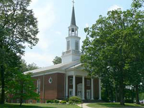 Fanwood Presbyterian Church