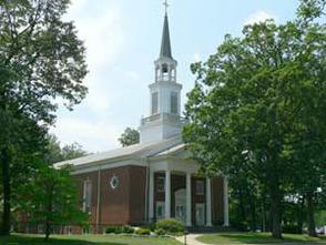 Fanwood Presbyterian Church