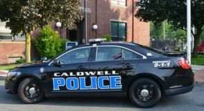 Caldwell PD