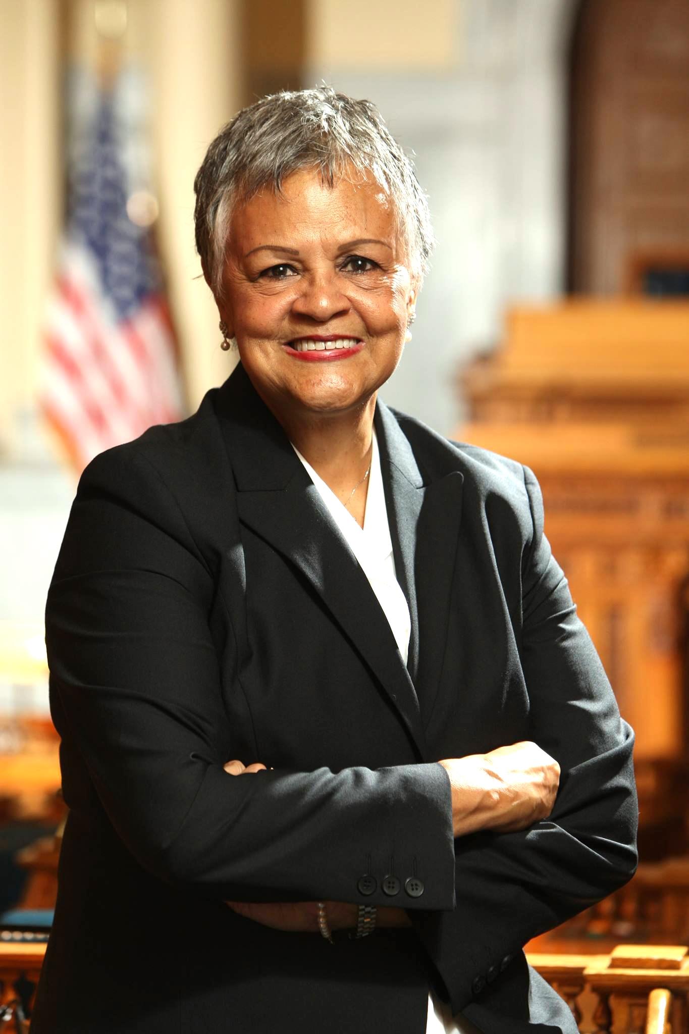 "U.S. Rep. Bonnie Watson Coleman Named Best ""Progressive Freshman"" in Congress"