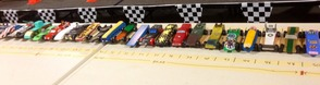 Two Jakes Going To Districts For Pinewood Derby, photo 7