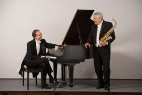 Wharton Music Center Library Concert Series Presents Classical Opera with a Jazz Twist, photo 1