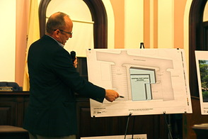 Maplewood Residents Express Concerns at Open Forum with Post Office Site Developers, photo 5