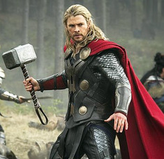 Thor: The Dark World at Dusk Tonight at LaGrande Park, photo 1