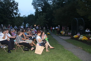 Livingston Remembers Residents Lost on Sept. 11, photo 12