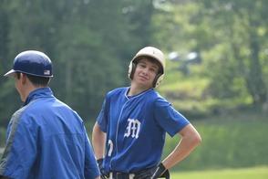 Millburn High School's Junior Varsity Baseball Team Undefeated, photo 2