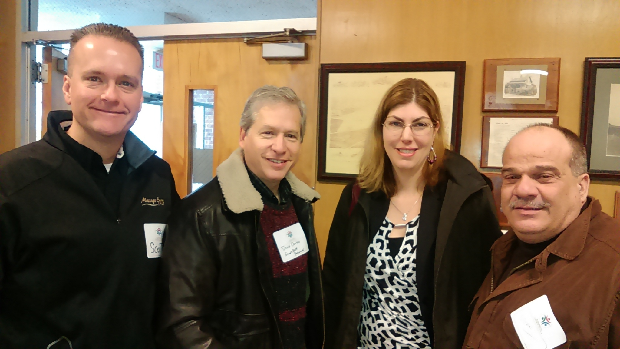 moving forward together u0027 common theme at suburban chamber of