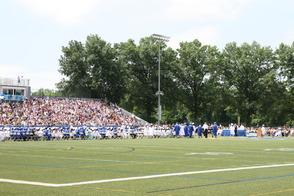 Millburn High School Celebrates Graduation of Class of 2014, photo 13