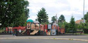 Esposito - Playground