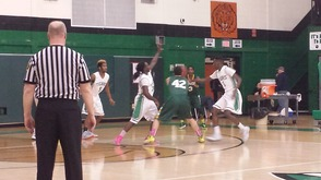 South Plainfield versus Piscataway Vo-Tech