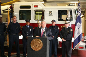 South Orange Fire Department Awarded Grant to Hire Two New Firefighters, photo 1