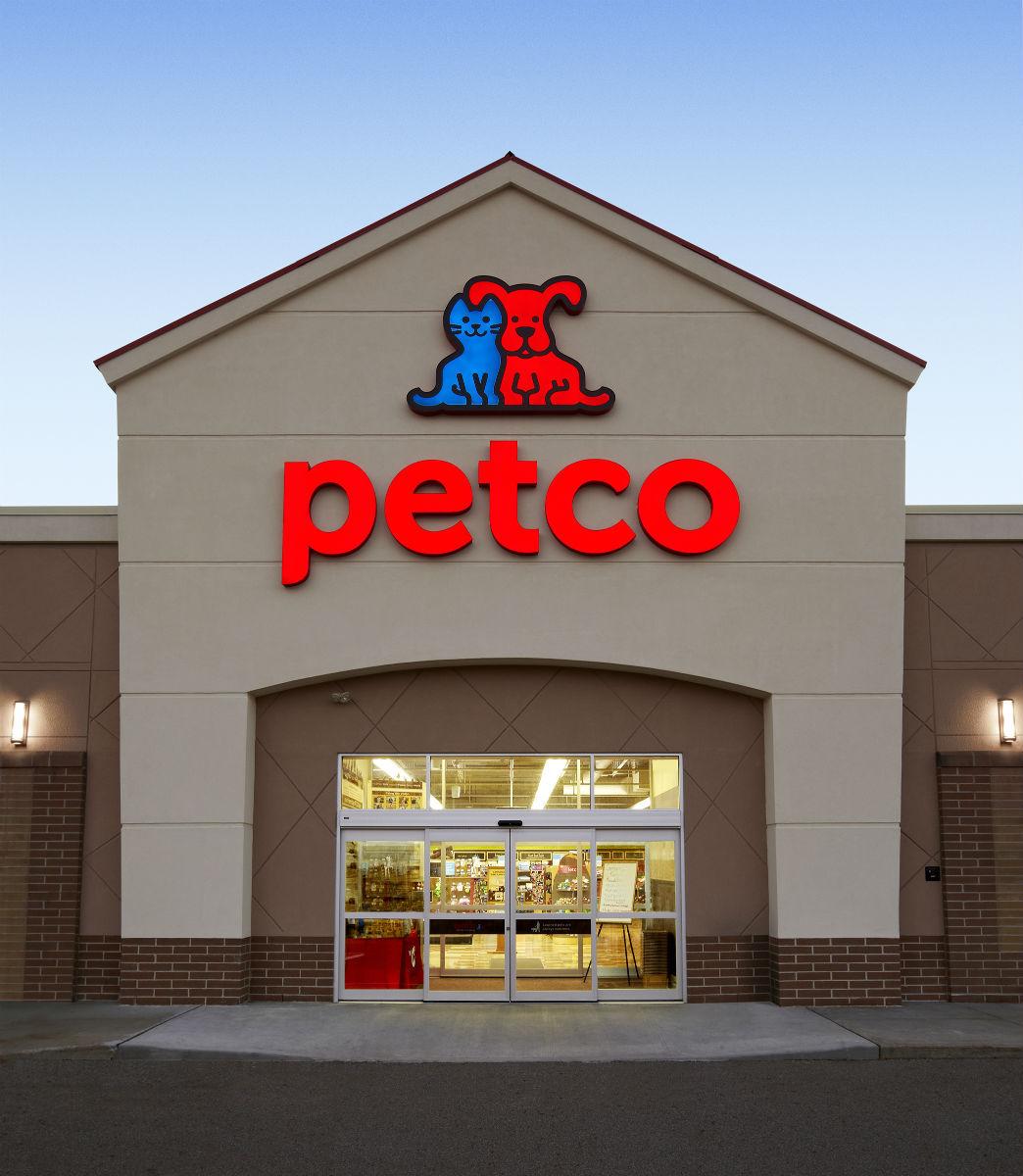 West Orange Nj Nursery: Petco Coming To Nearby Clark Commons