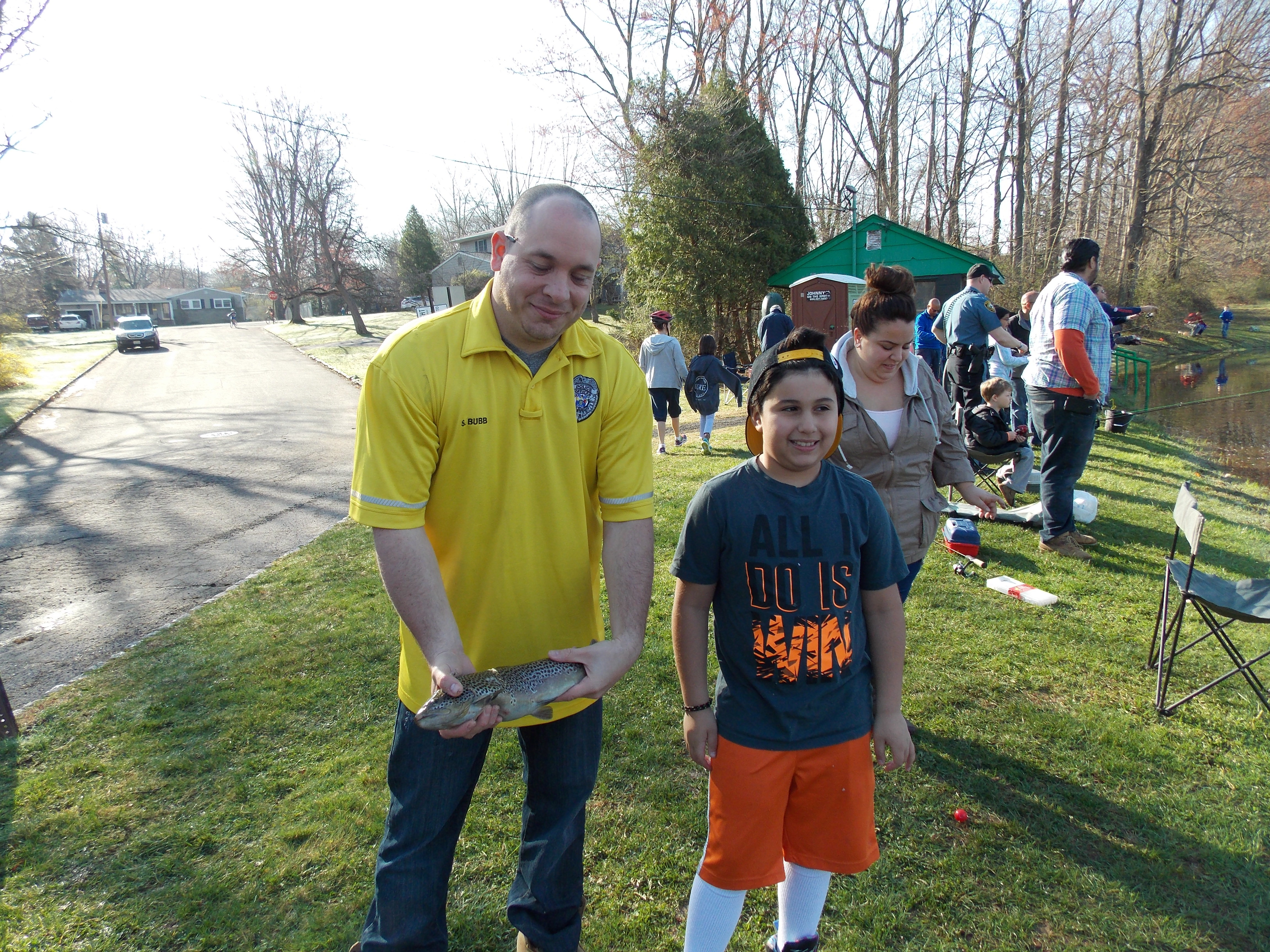 35th Annual New Providence Fishing Derby Brings Community Together