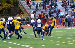 Chatham 7th-Graders Win Playoff Game Against Belleville in OT, 16-14, photo 13