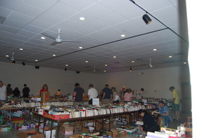 AAUW Madison Book Sale