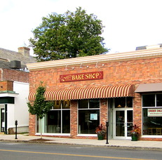Carlo's Bake Shop located at 21 E. Broad in Westfield, NJ