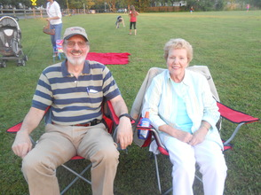 Berkeley Heights Summer Concert Photo Contest: Aug. 6, 2014 Contestants, photo 29